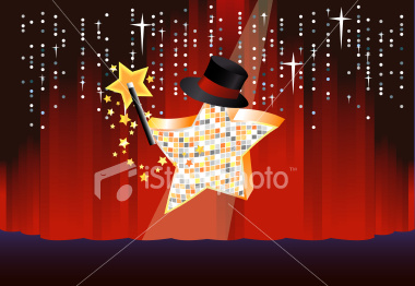 Glittering Star Performances