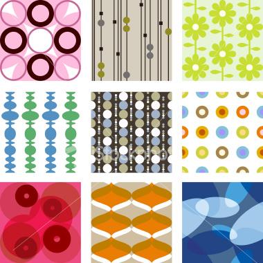 Retro Tiles 2