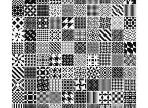 huge collection of high quality patterns | illustrator