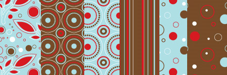 Huge Collection of High Quality Patterns | - Illustrator Tutorials