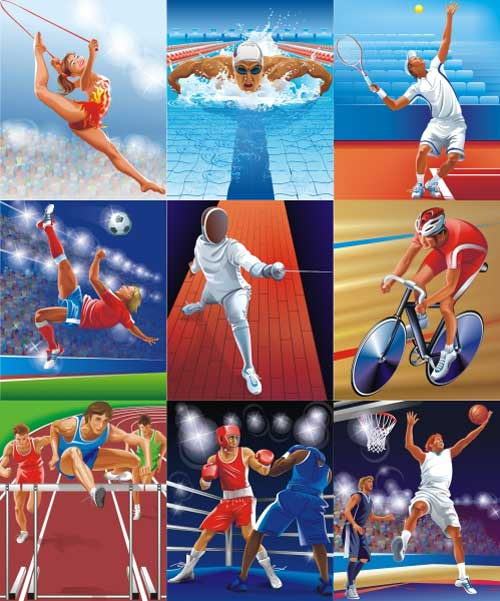 sports olympic