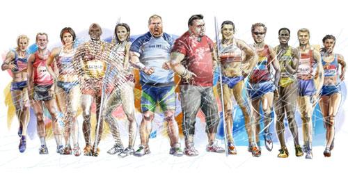 sports russian
