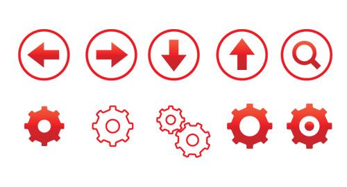 Original Vector Icon