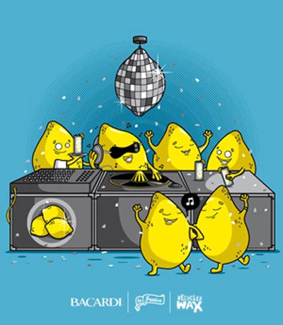 DJ Limon Squeezer