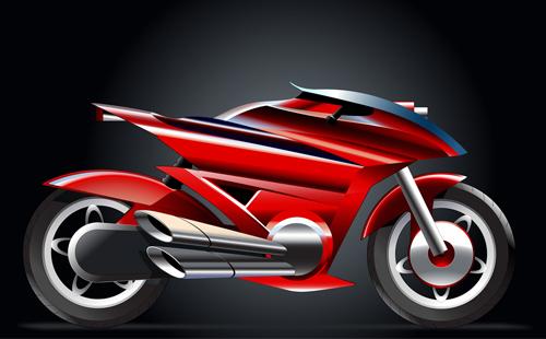 premium tutorial racing bike illustrator tutorials tips