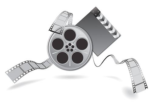 Premium Tutorial Vector Film Reel Illustrator Tutorials Tips