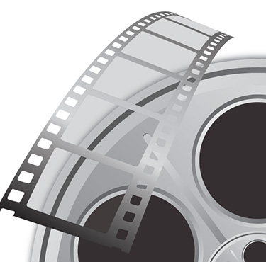 film reel clipart. Claverham Community College