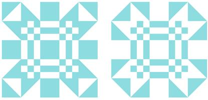 Illustrator Tutorial How To Create A Quilt Block