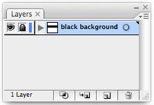 Screenshot of layer panel