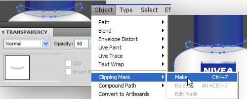 how to change the shape mask in after effetcs