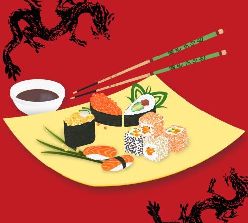 sushi final image
