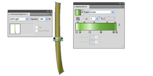 vector flower plant