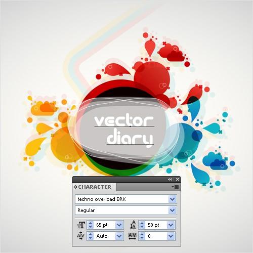 vector lava
