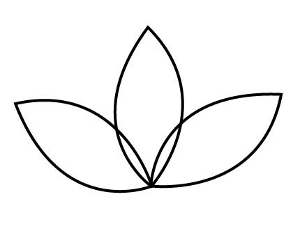 Illustrator Tutorial Vector Flowers