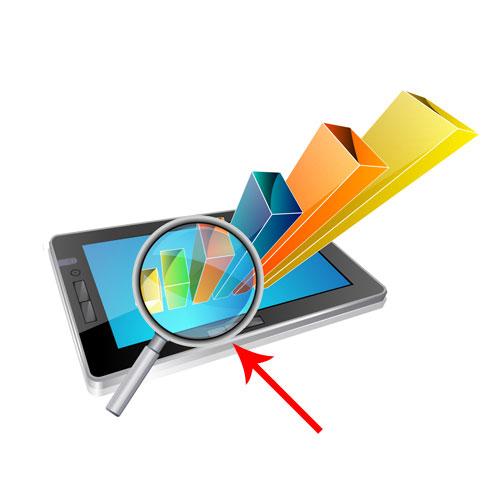 3d graph tablet