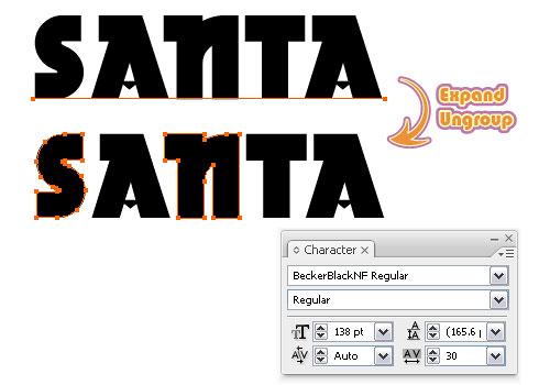 christmas text