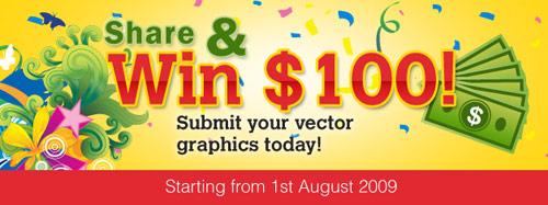 vector contest billboard