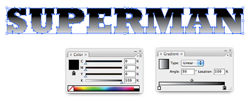 Illustrator Tip #25: How to Create a Halftone Effect