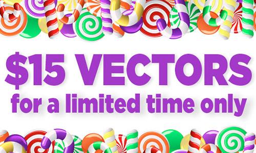 crestock vectors promotion