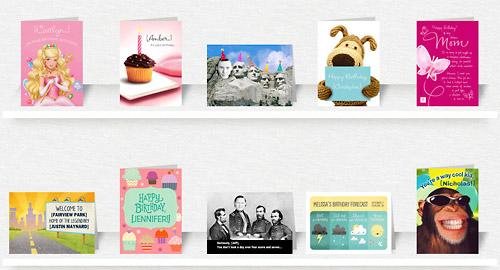 cardstore birthday cards