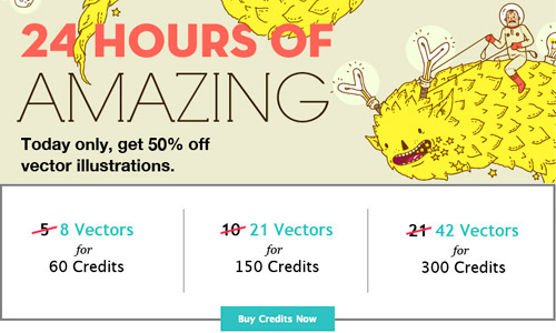 istockphoto 24 hours sale