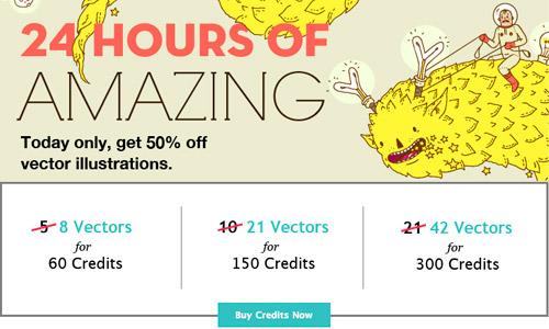 istockphoto 24 hours sale