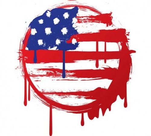 american-grunge-flag