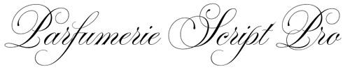 parfumerie script pro