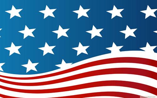 USA Flag Hd
