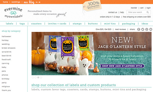 my own labels coupon code