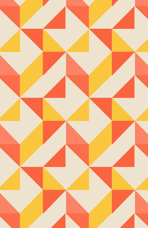 30 Inspiring Background Patterns | - Illustrator Tutorials