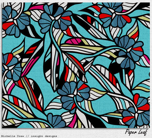 Patterns in famous art - photo#20