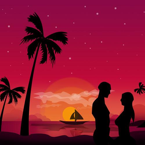 inspiring-summer-beach-couple