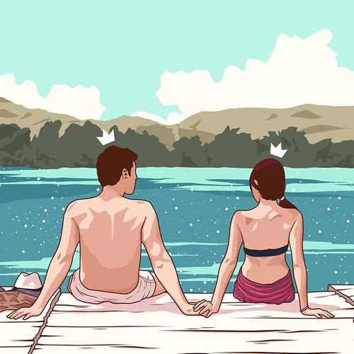 inspiring-summer-couples