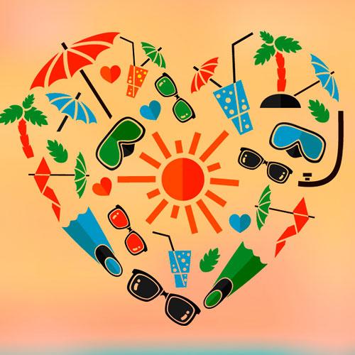 inspiring-summer-heart