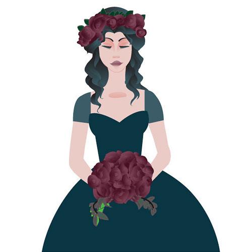inspiring-wedding-briderose