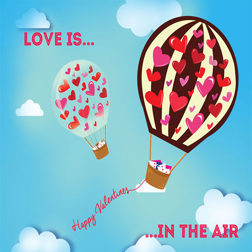 love-balloon