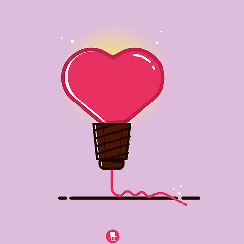 love-bulb
