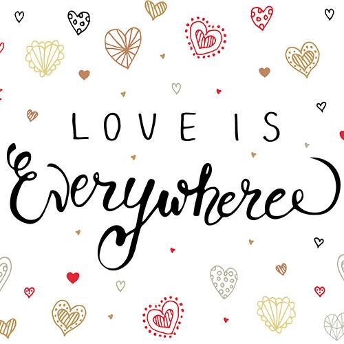 love-is-everywhere