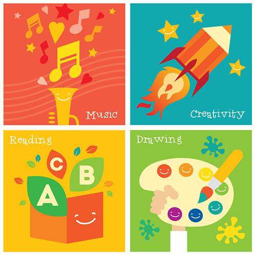 childrens-creativity