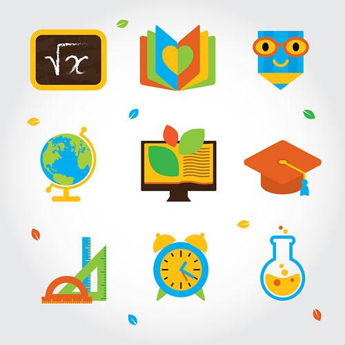 education-design-elements