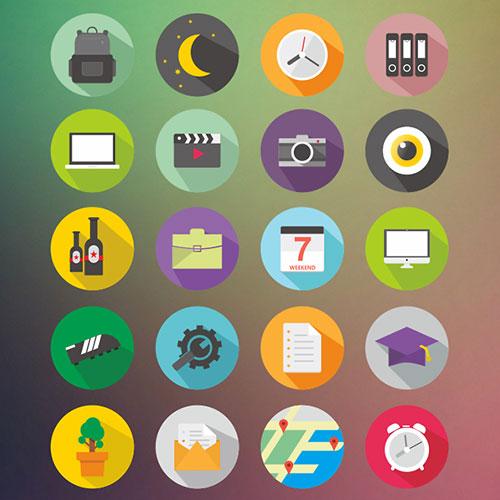 education-icon-design