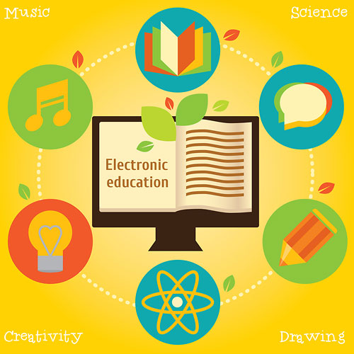 electronic-education