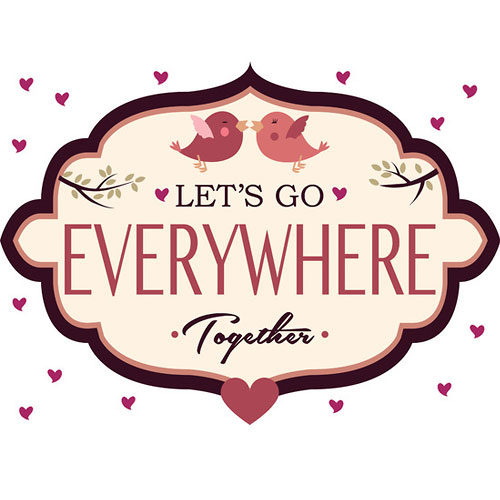 everywhere-together
