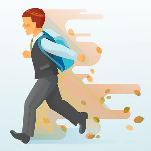 running-schoolboy