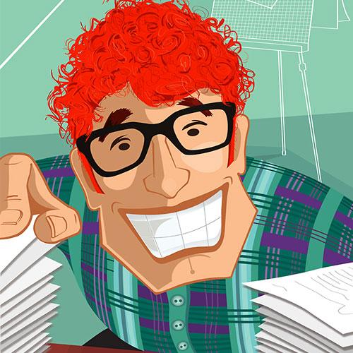 weirdo-professor