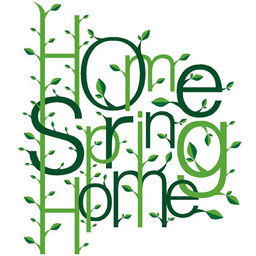 home-spring-home