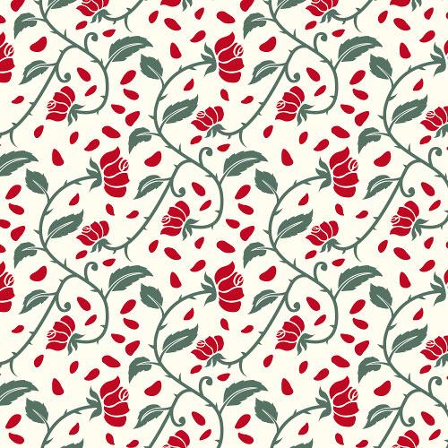 rose-patterns