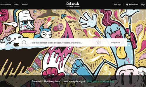 istock coupon code 2018