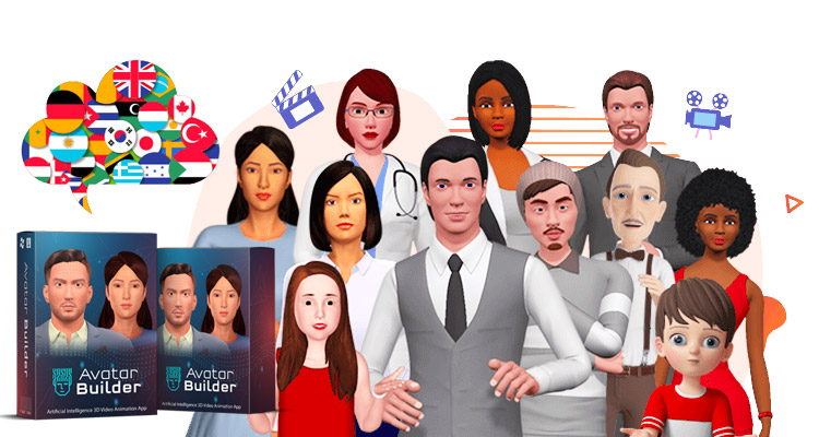 3d avatar builder review
